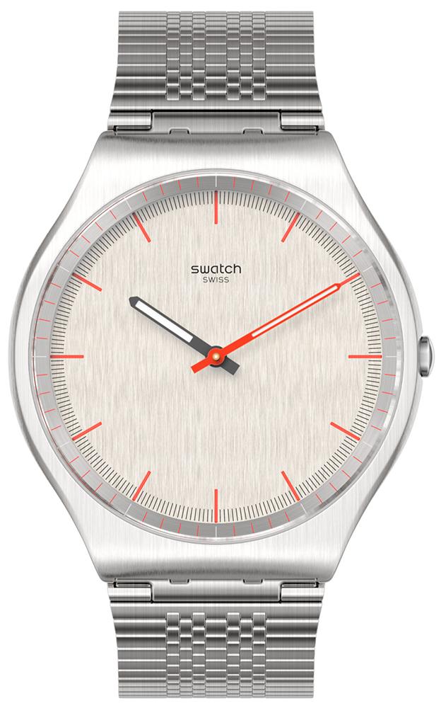 Swatch SS07S113GG - zegarek męski