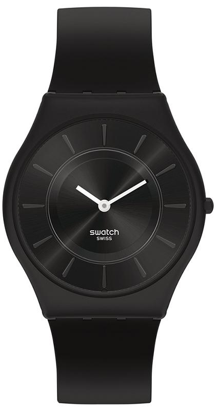 Swatch SS08B100 - zegarek damski