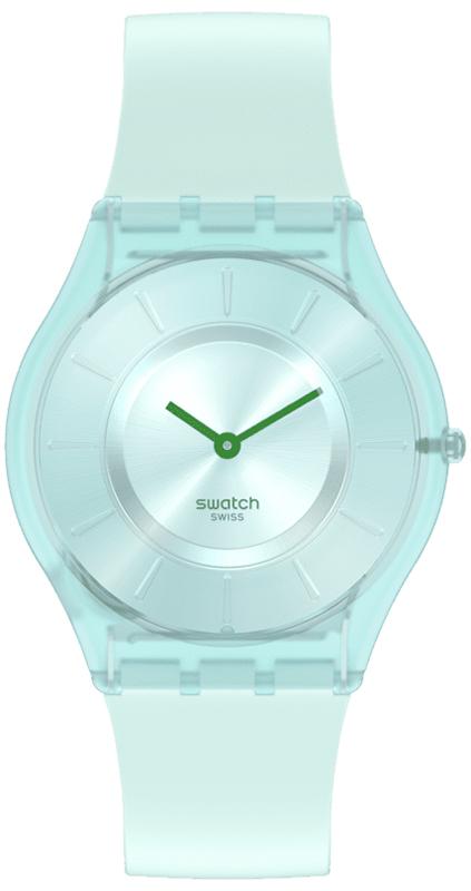Swatch SS08G100 - zegarek damski