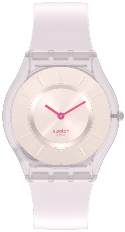 Swatch SS08V101 - zegarek damski