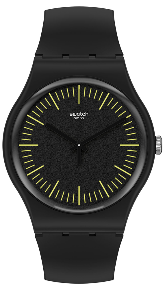 Swatch SUOB184 - zegarek męski