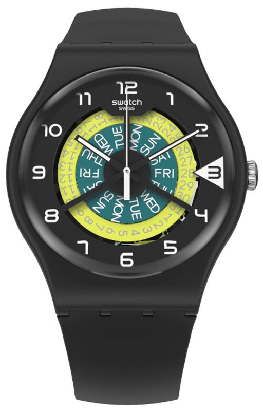 Swatch SUOB732 - zegarek męski