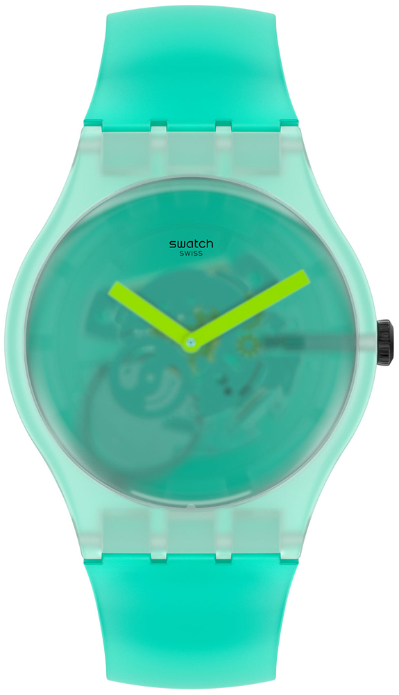Swatch SUOG119 - zegarek męski