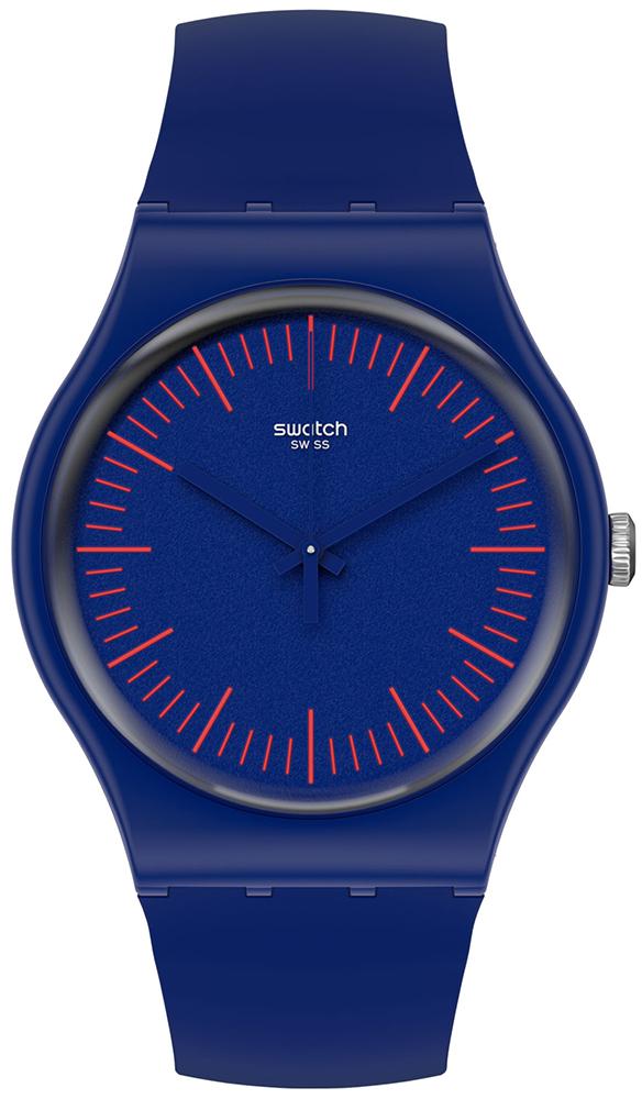 Swatch SUON146 - zegarek męski