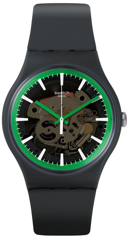 Swatch SVIM100-5300 - zegarek męski