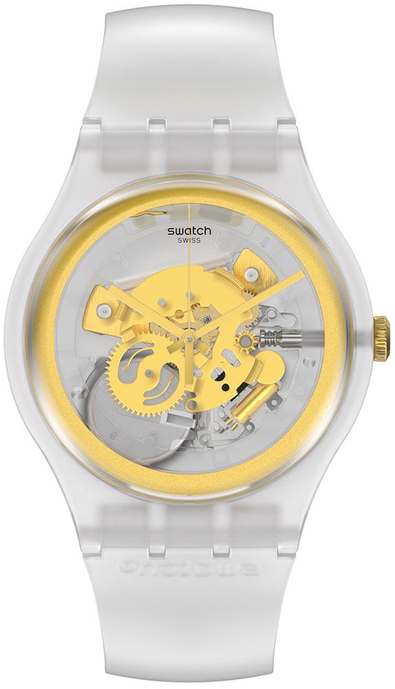 Swatch SVIZ102-5300 - zegarek męski