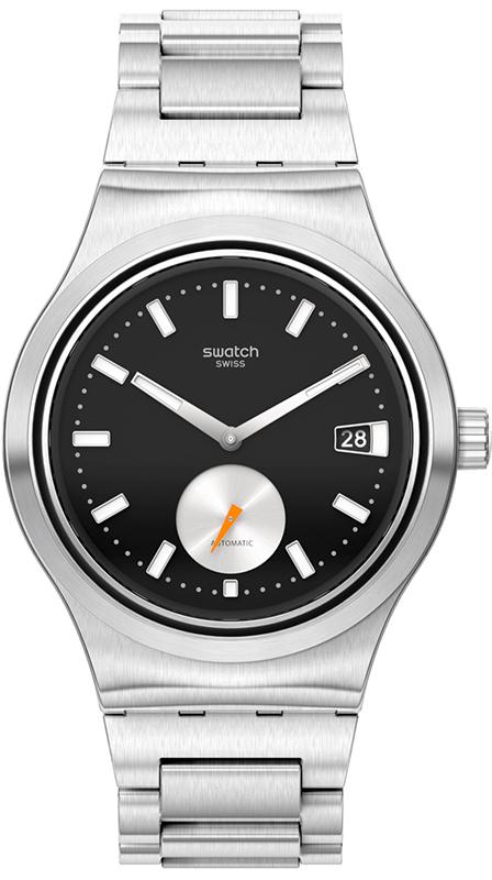 Swatch SY23S406G - zegarek męski