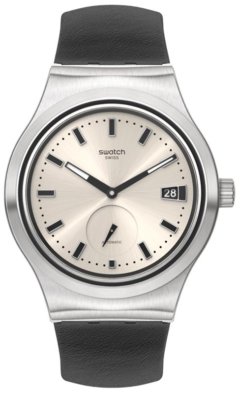 Swatch SY23S408 - zegarek męski