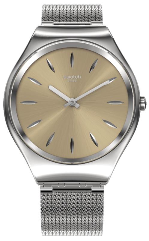 Swatch SYXS133M - zegarek damski