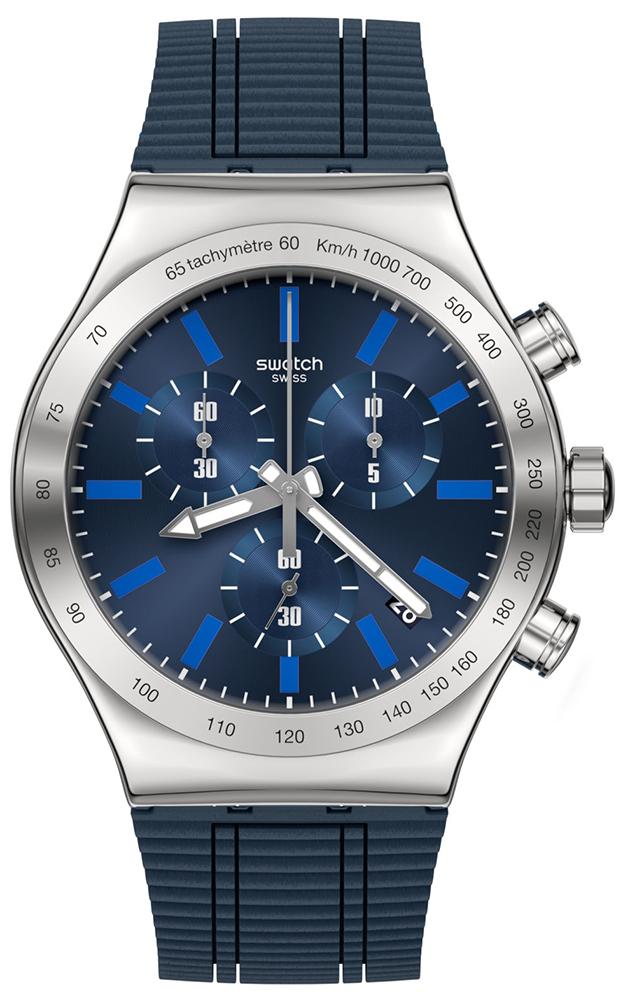 Swatch YVS478 - zegarek męski