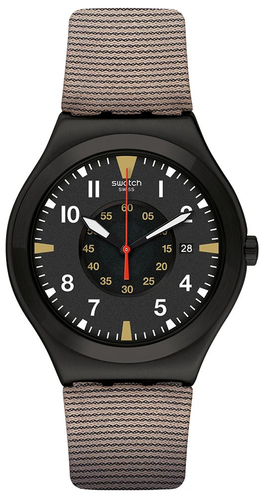 Swatch YWB406 - zegarek męski