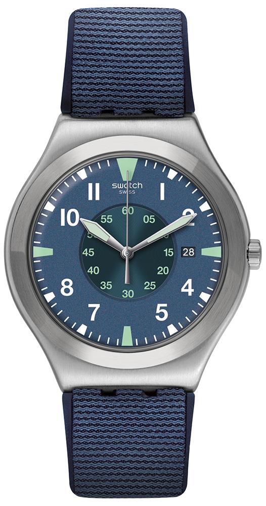 Swatch YWS455 - zegarek męski