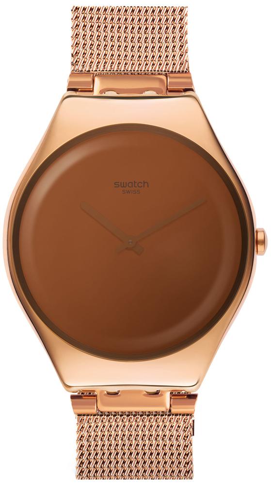 Swatch SYXG107M - zegarek damski