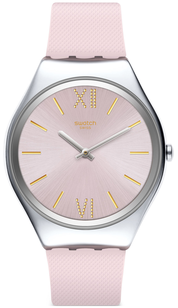 Swatch SYXS124 - zegarek damski