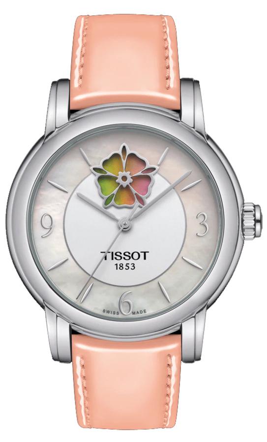 Tissot T050.207.16.117.00 - zegarek damski
