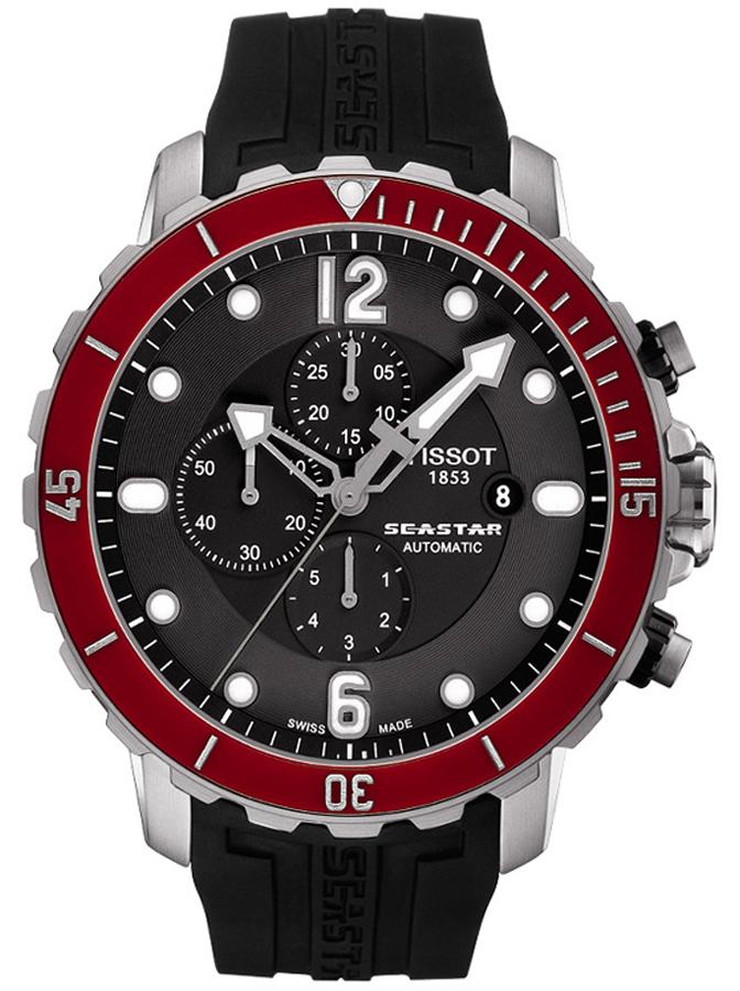 Tissot T066.427.17.057.03 - zegarek męski