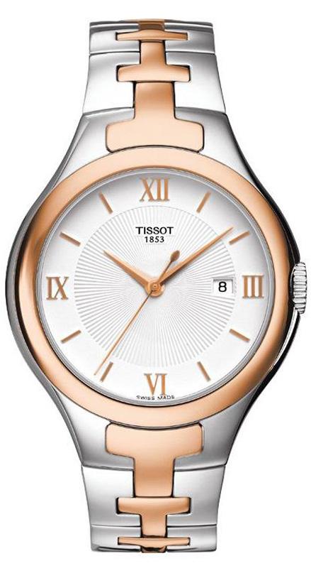 Tissot T082.210.22.038.00 - zegarek damski