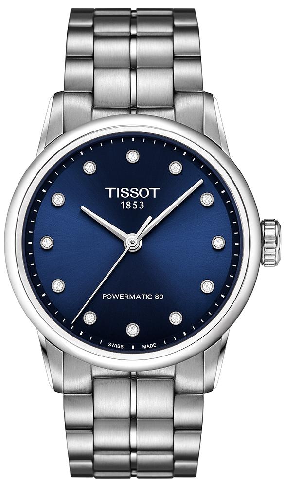 Tissot T086.207.11.046.00 - zegarek damski