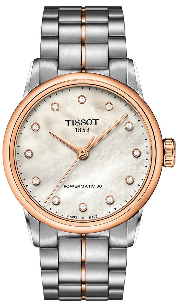 Tissot T086.207.22.116.00 - zegarek damski