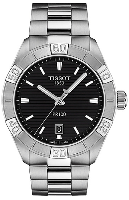 Tissot T101.610.11.051.00 - zegarek męski