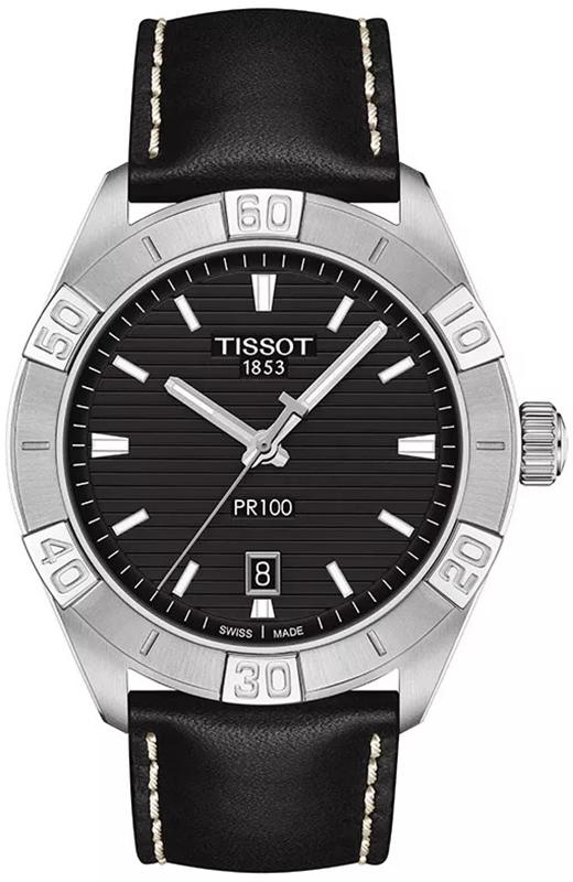 Tissot T101.610.16.051.00 - zegarek męski