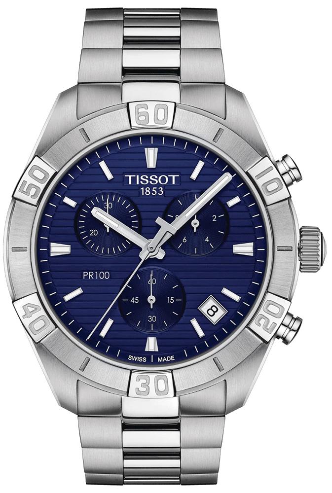 Tissot T101.617.11.041.00 - zegarek męski