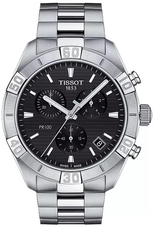 Tissot T101.617.11.051.00 - zegarek męski