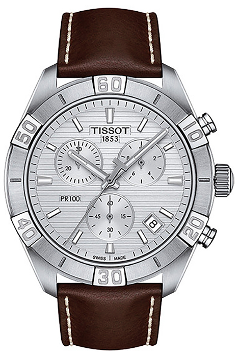 Tissot T101.617.16.031.00 - zegarek męski