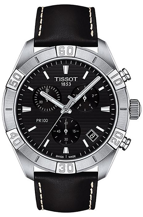 Tissot T101.617.16.051.00 - zegarek męski
