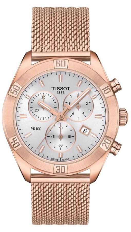 Tissot T101.917.33.031.00 - zegarek damski