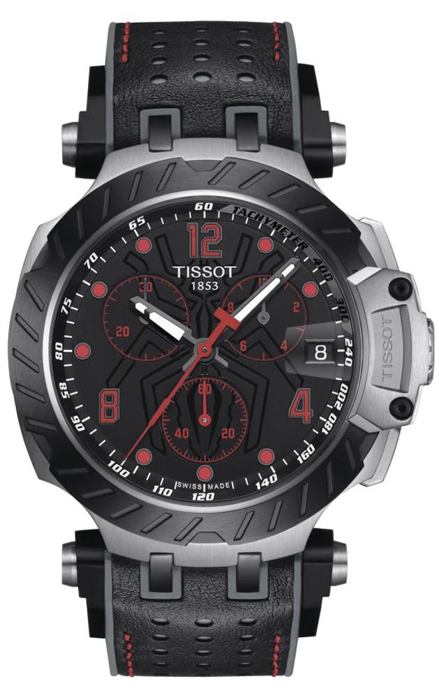Tissot T115.417.27.057.01 - zegarek męski