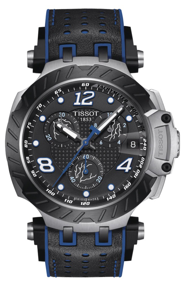 Tissot T115.417.27.057.03 - zegarek męski