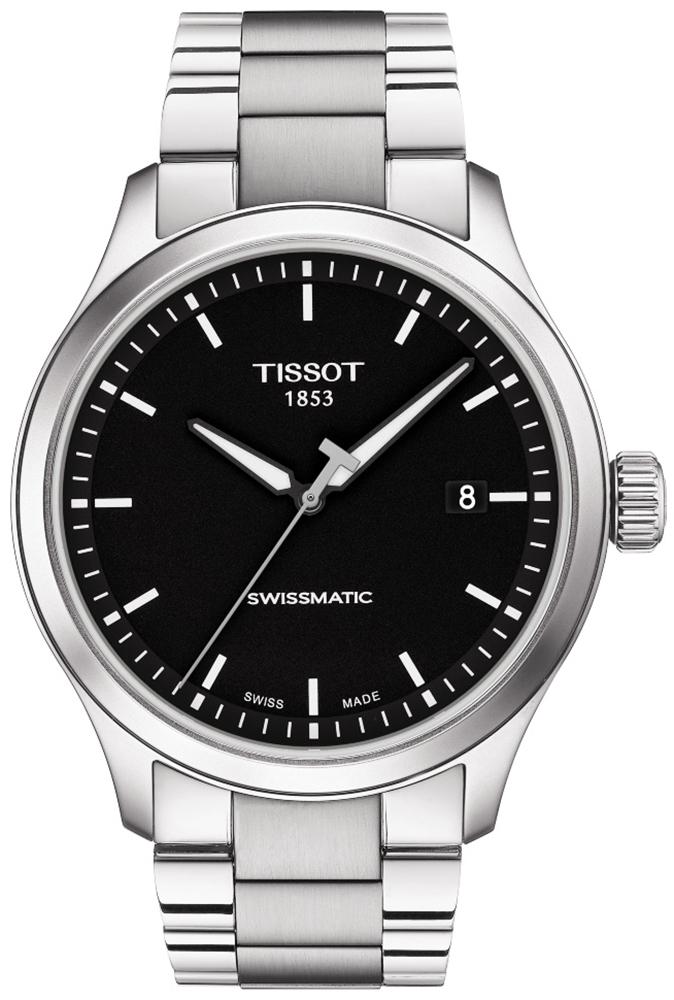 Tissot T116.407.11.051.00 - zegarek męski