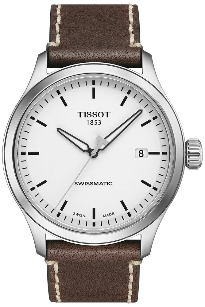 Tissot T116.407.16.011.00 - zegarek męski