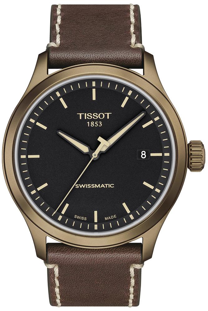 Tissot T116.407.36.051.00 - zegarek męski