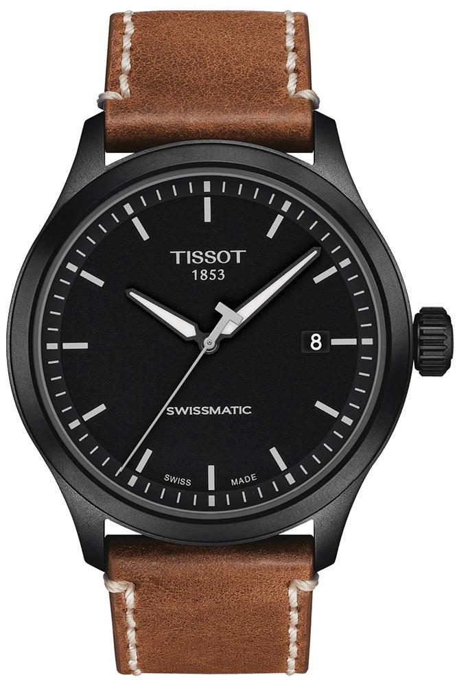 Tissot T116.407.36.051.01 - zegarek męski