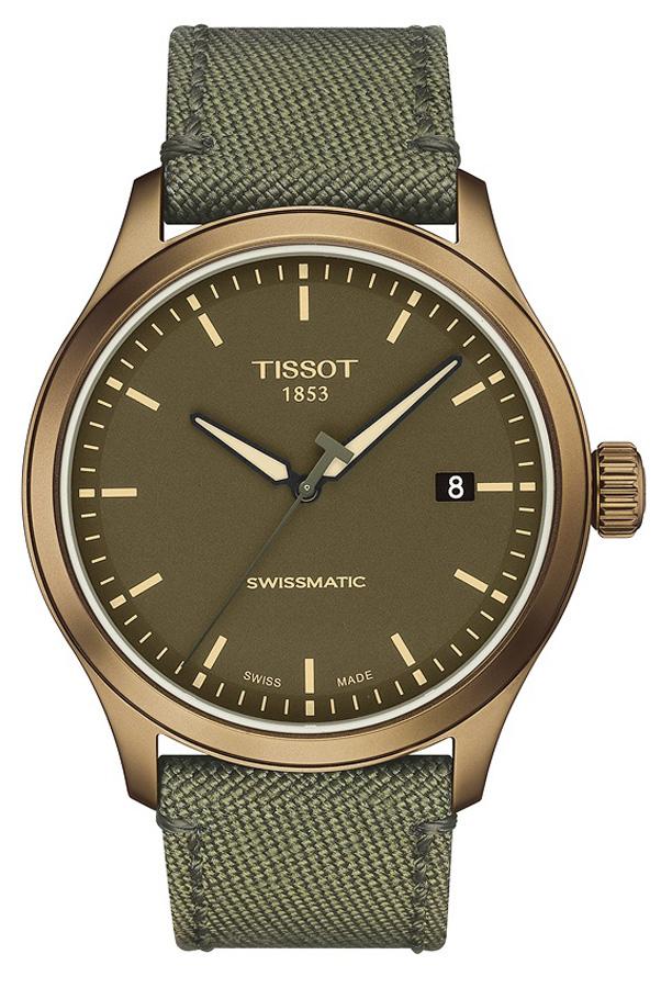 Tissot T116.407.37.091.00 - zegarek męski