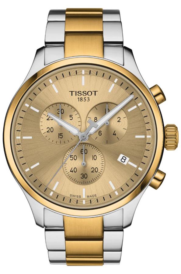 Tissot T116.617.22.021.00 - zegarek męski