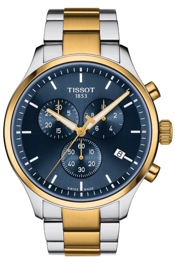 Tissot T116.617.22.041.00 - zegarek męski