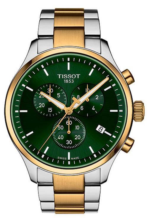 Tissot T116.617.22.091.00 - zegarek męski