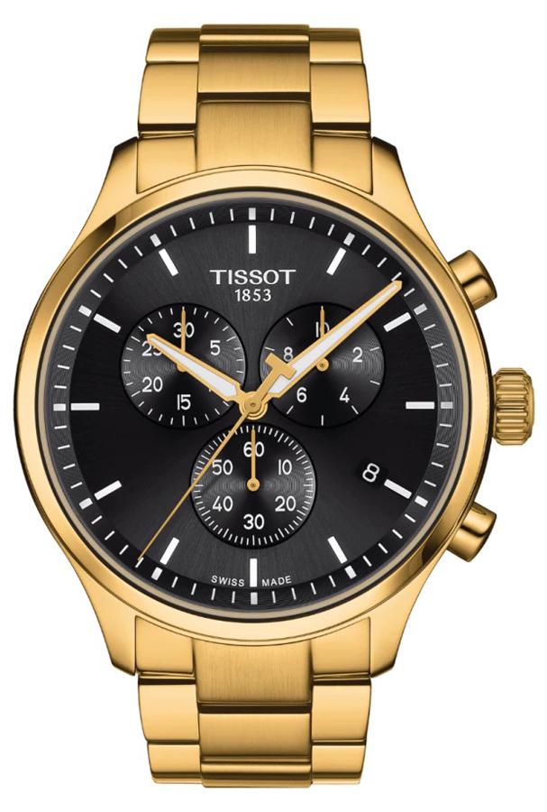 Tissot T116.617.33.051.00 - zegarek męski