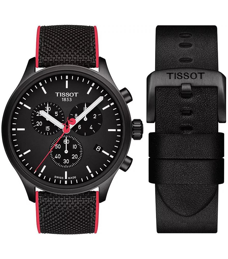 Tissot T116.617.37.051.01 - zegarek męski