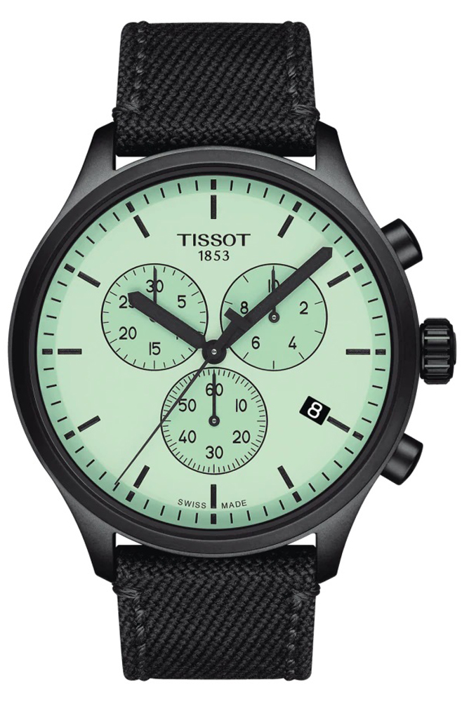Tissot T116.617.37.091.00 - zegarek męski