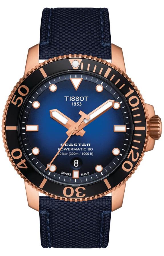 Tissot T120.407.37.041.00 - zegarek męski