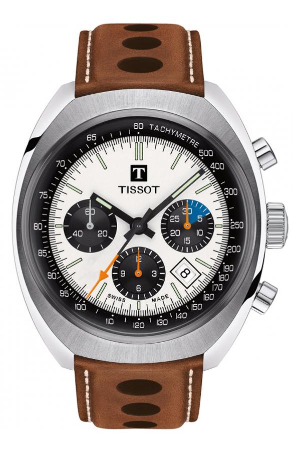 Tissot T124.427.16.031.01 - zegarek męski