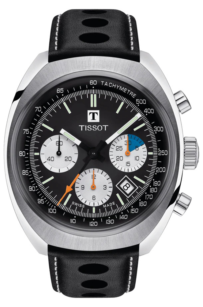 Tissot T124.427.16.051.00 - zegarek męski