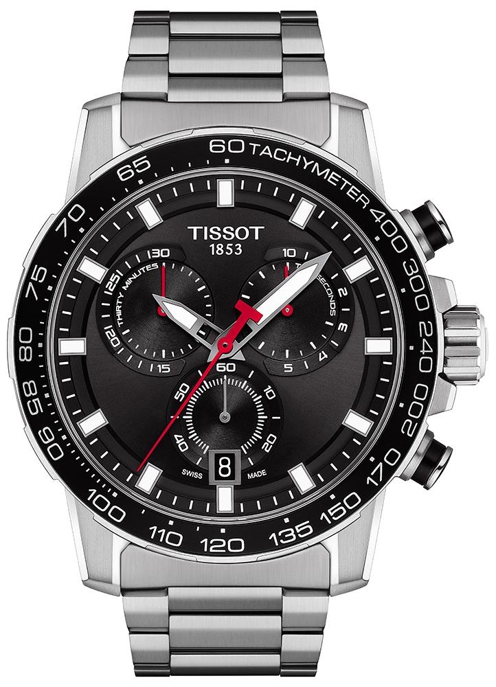 Tissot T125.617.11.051.00 - zegarek męski