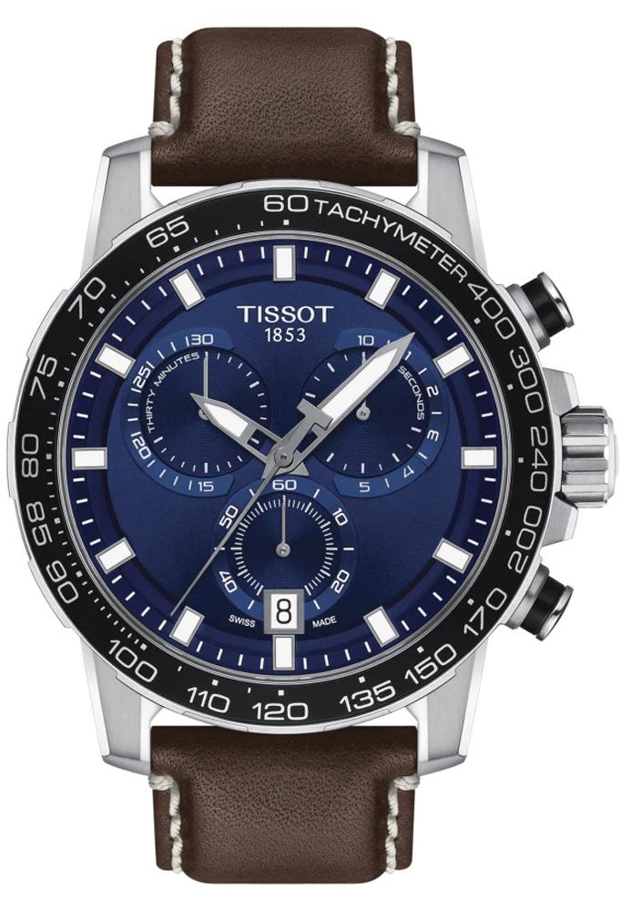 Tissot T125.617.16.041.00 - zegarek męski