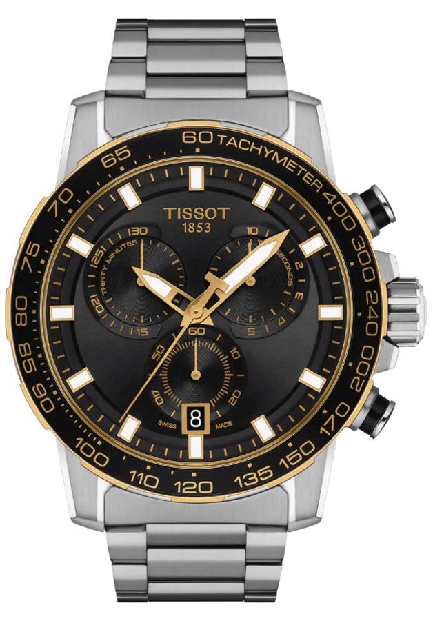 Tissot T125.617.21.051.00 - zegarek męski