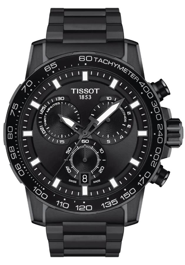Tissot T125.617.33.051.00 - zegarek męski
